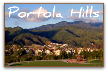 Portola Hills Homes For Sale and Portola Hills Real Estate Resources